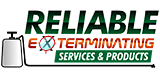 Reliable Exterminating Services and Products